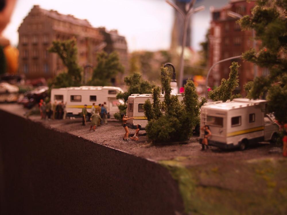 Miniatur Wunderland 2