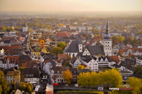 Miniaturwelt Lippstadt