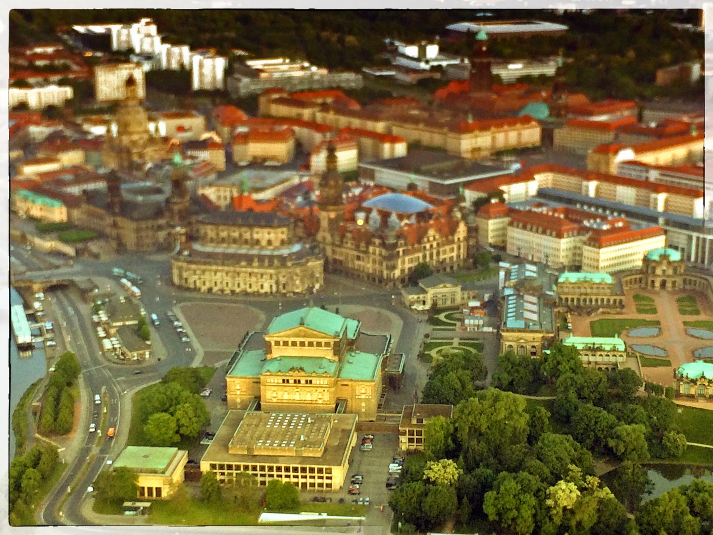 Miniaturwunderland Dresden