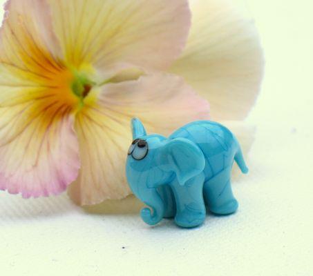 Minielefant 1