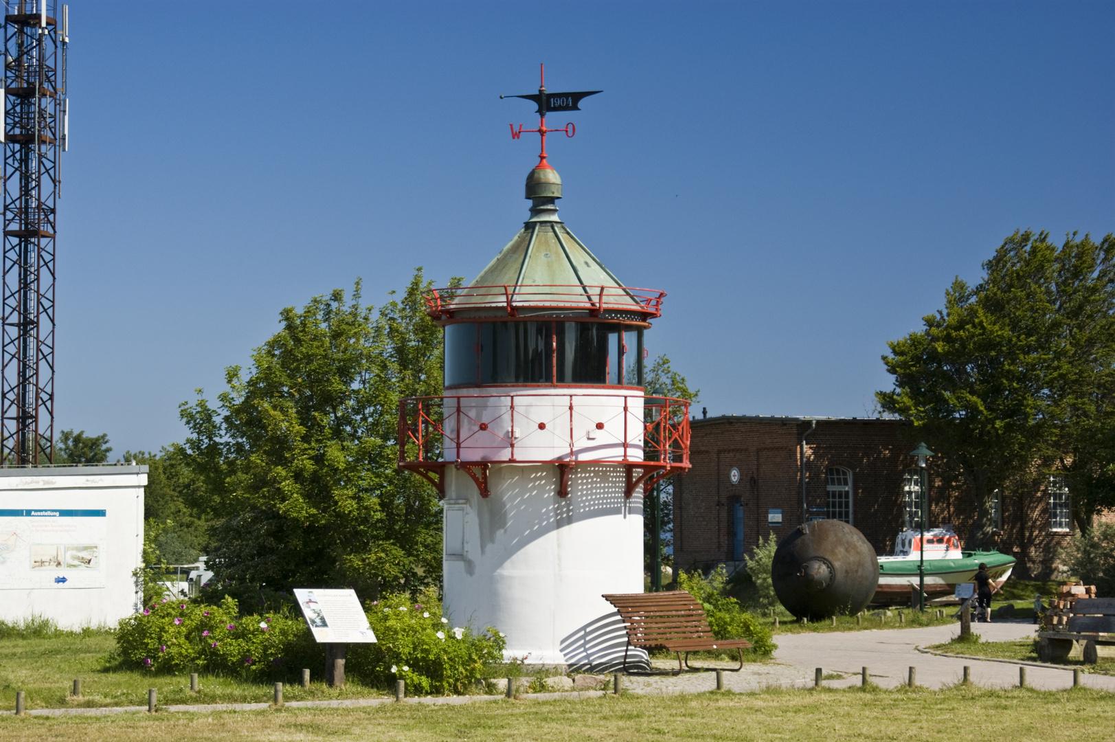Minileuchtturm