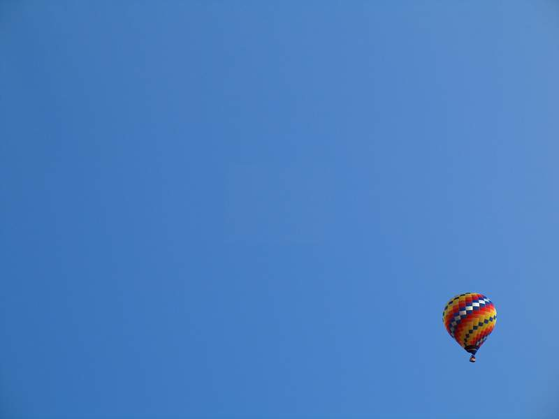 Minimal-baloon