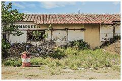 Minimarket N. V.