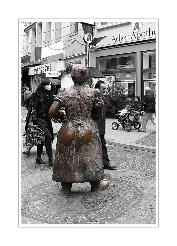 Minna (Wuppertal-City).