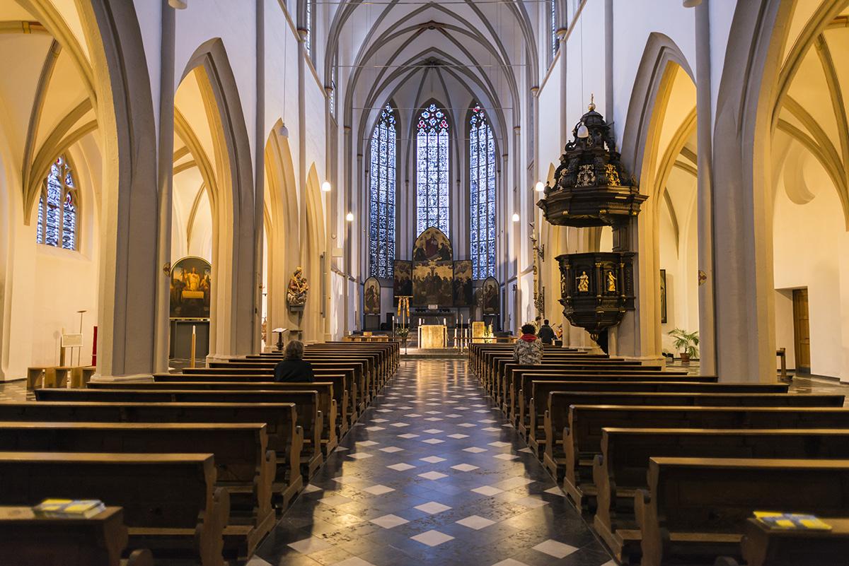 Minoritenkirche Bonn