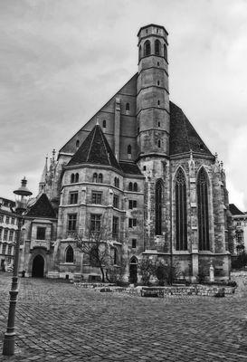 Minorittenkirche