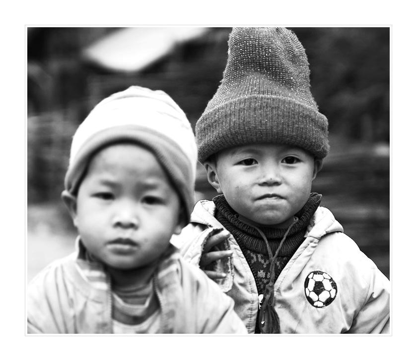 minority kids #3
