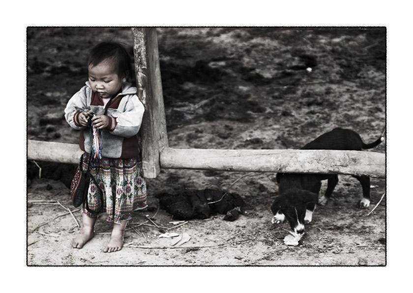 minority kids #5