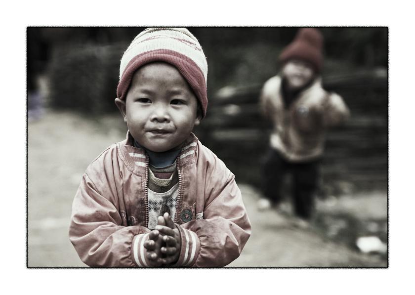 minority kids #6