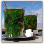 Minz-Tee (Marrakesch)