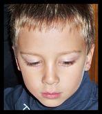 Mio nipote Simone