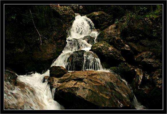Mira Wasserfälle