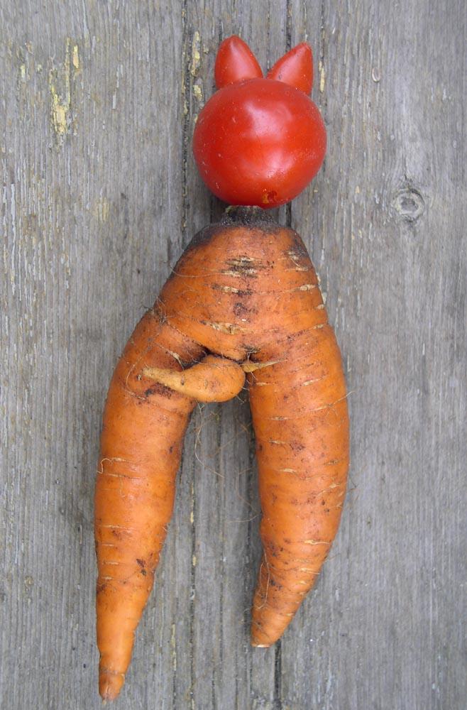 miraculous vegetables