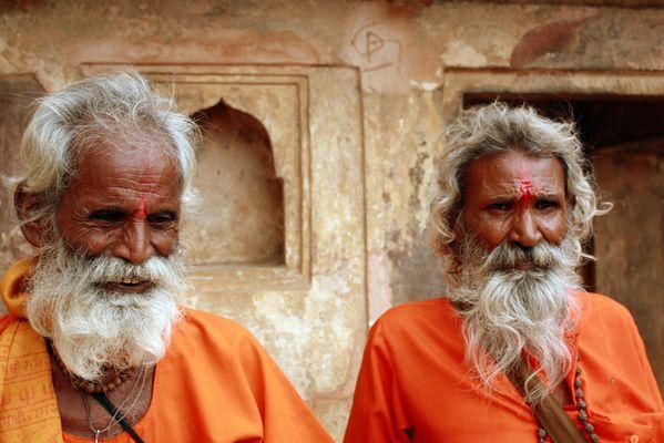 Miradas al hinduismo