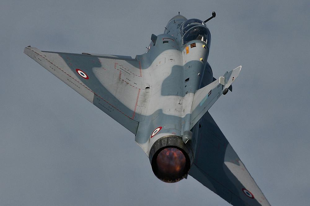 Mirage 2000 - RIAT 2006
