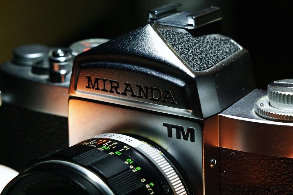 Miranda TM
