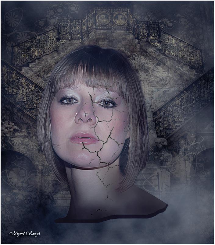 Mireia ( Busto)