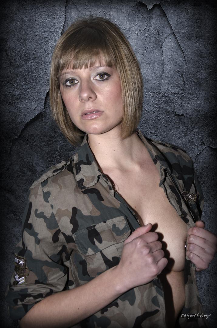 Mireia (Soldado)