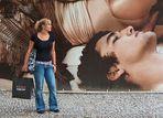 Miriam Ertl on tour ..........