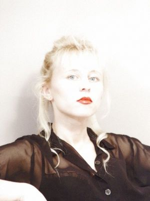 Miriam in Portraitsitzung Juli 2005