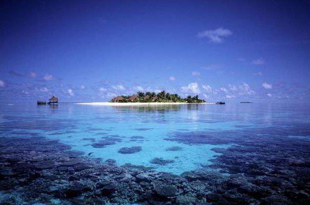 Mirihi - Island