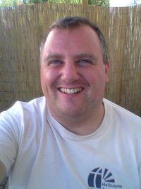 Mirko Esterhaus