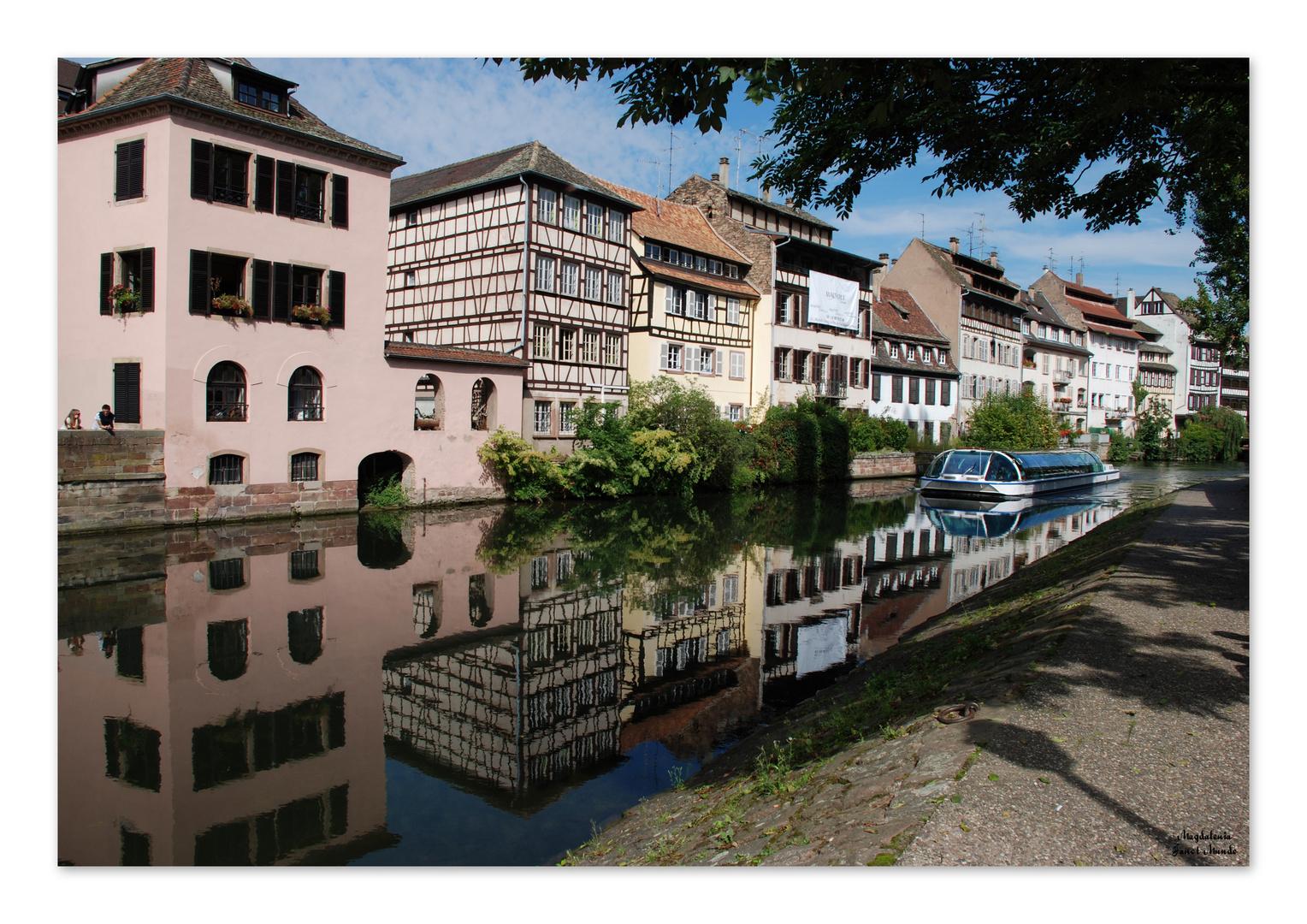 Miroir de Strasbourg