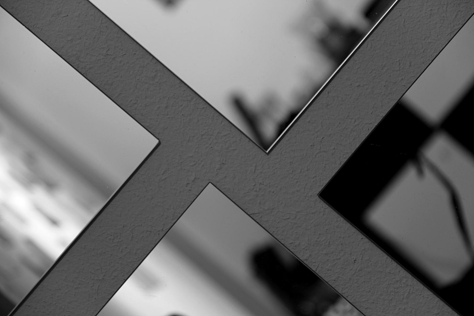 Mirror Edges