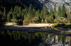 [ Mirror Lake ]