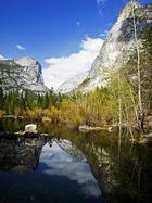 Mirror Lake - USA
