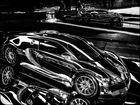 Mirror Veyron
