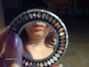 Mirror's Smile