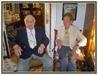 Mis Centenarios abuelos Juan y Teresa