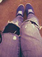 MIs jeans y mis favoritos!