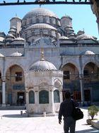 Misir Carsi near Süleyman Mosque