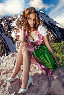 Miss Alpenwelt 2010