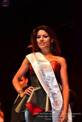 miss americalatina 2015