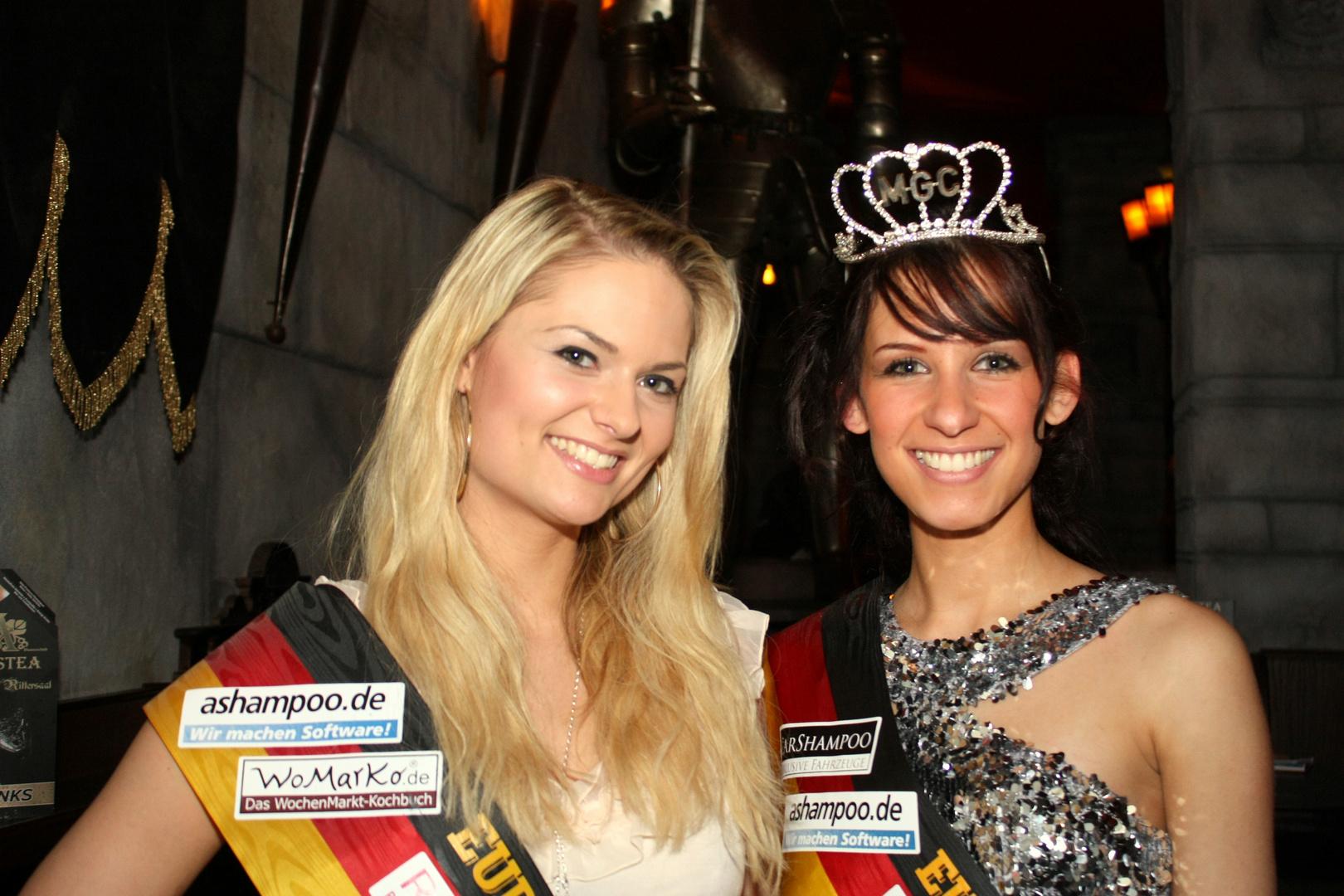Miss Bamberg 2009 -2010