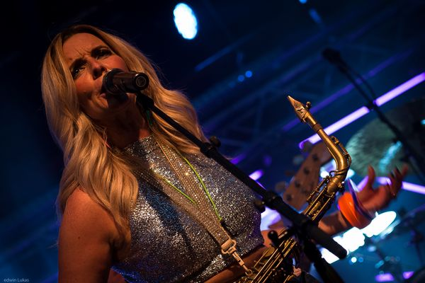 Miss Candy Dulfer