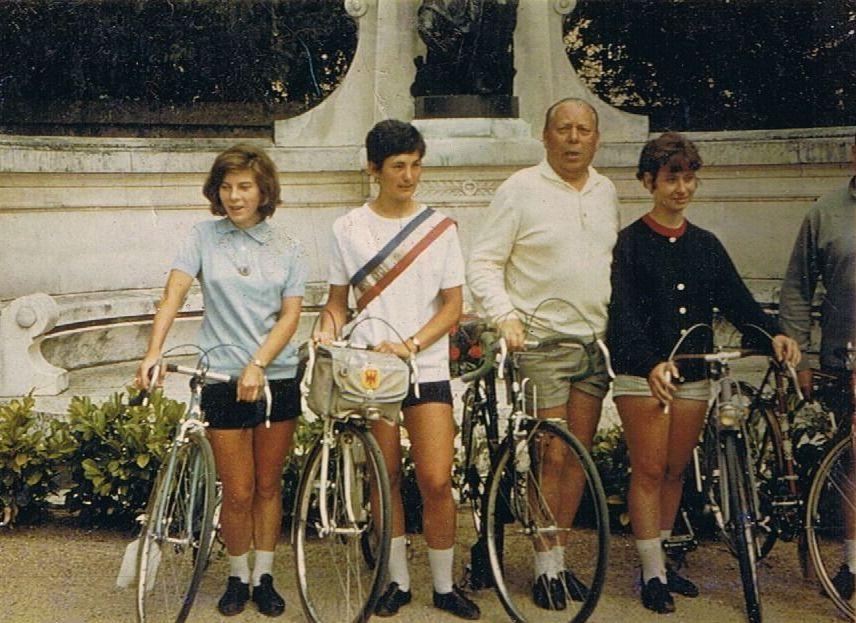 Miss Cyclo 1965
