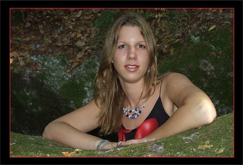 Miss Falkenstein....