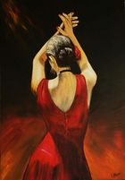 Miss Flamenco