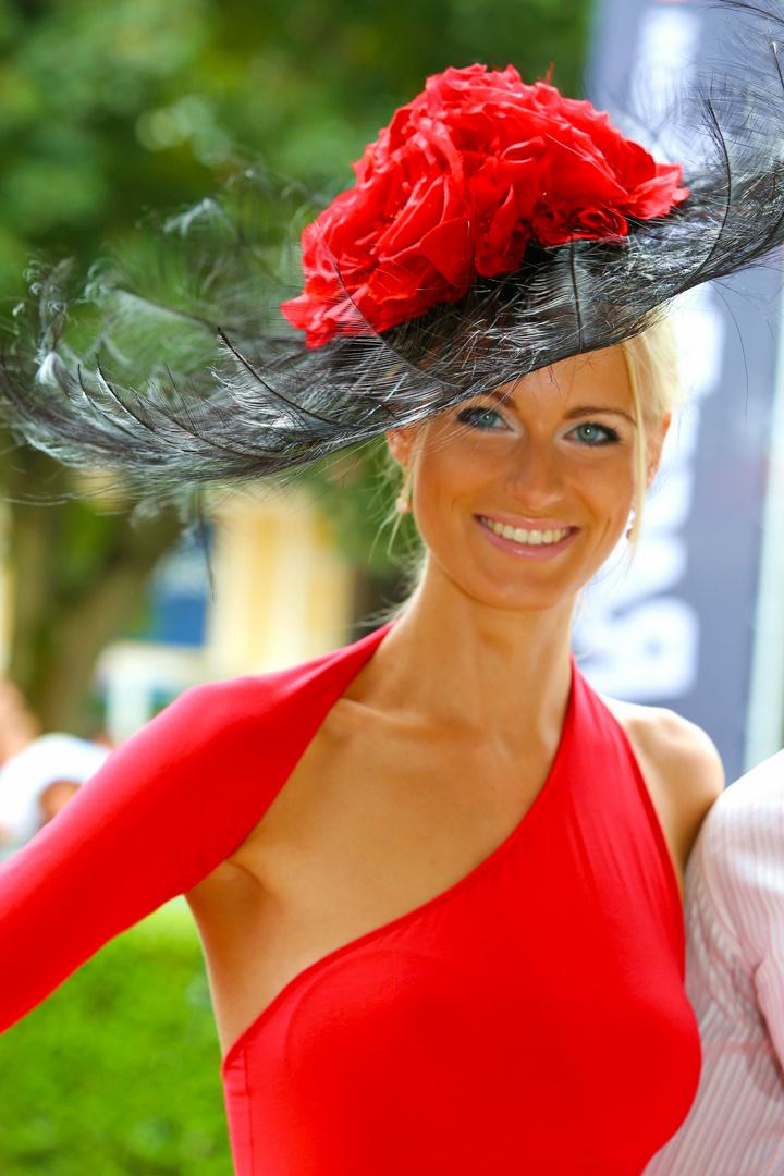 Miss Germany 2011 Anne-Kathrin Kosch
