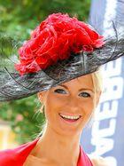 Miss Germany 2011 Anne- Kathrin Kosch