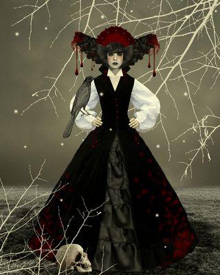 miss goth