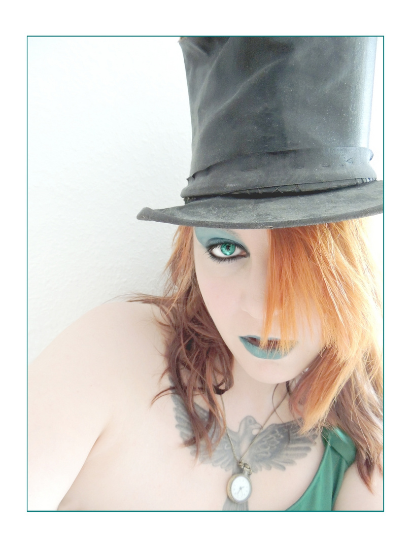 Miss Hatter