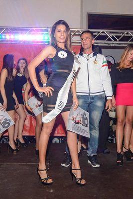 miss italiana fitness 2015