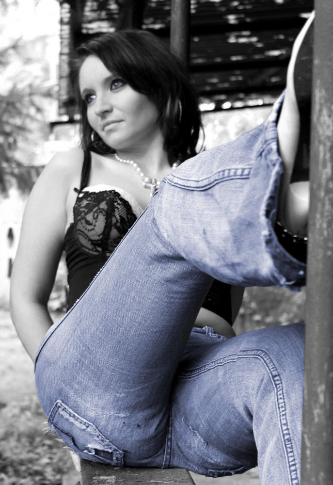 Miss Jeans