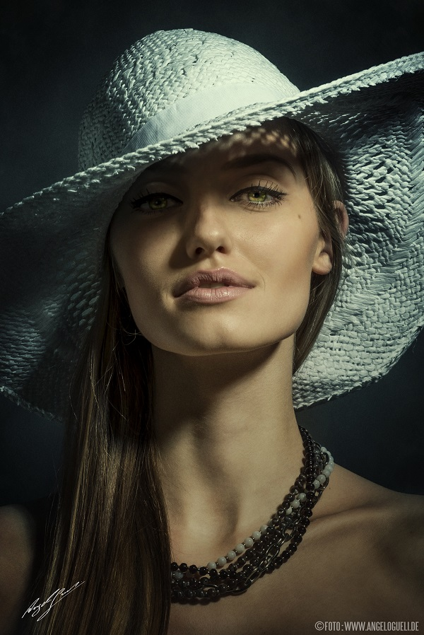 Miss Mannequin