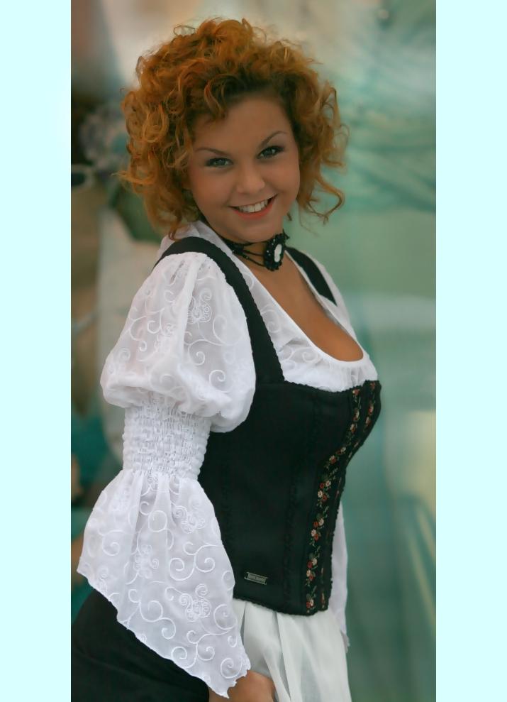 Miss Oktoberfest 2007